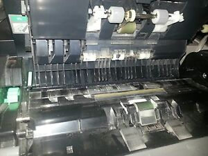 Parts Only Konica Bizhub 362 Copier Printer Scanner offer For Parts You Need