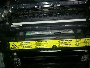 Parts Only Konica Bh C650 Copier Printer Scanner Offer For Parts You Need
