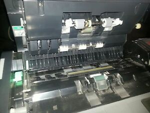 Parts Only Oce Vl 3622c Copier Printer Scanner Offer For Parts You Need