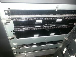 Parts Only Konica Bizhub 751 Copier Printer Scanner Offer For Parts You Need