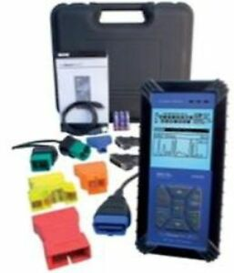 Equus Innova 31403 Obdi And Ii Carscan Diagnostic Interactive Scan Tool