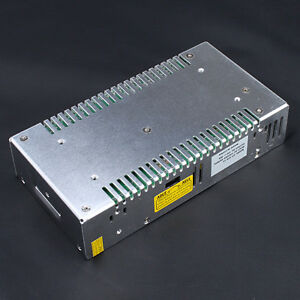 24v Dc 14 6a 350w Regulated Switching Power Supply For 5050 Smd Led Strip Light