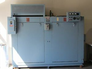 Westinghouse 20kw Industrial Induction Heater Radio Frequency Generator
