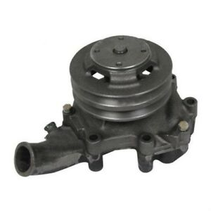 Water Pump Ford Tractor 555 555a 555b 5600 5610 650 6500 655 655a 6600 6610 6700