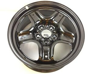 2010 2011 Ford Fusion Mercury Milan Lincoln Mkz 17x7 Steel Wheel Oem Ae5z 1015 a
