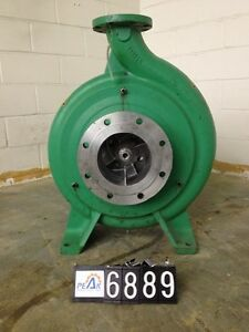 Sulzer Pump Model Apt 53 4 sku P 6889