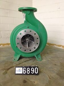 Sulzer Pump Model Apt 53 8 sku P 6890