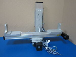 Parker Daedal 081 5149 Rev D Linear Table Actuator Assembly