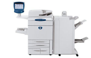 Xerox Workcentre 7675 Color Multifunction Printer