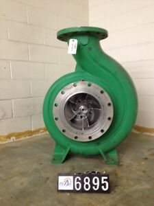 Ahlstrom Sulzer Pump Model Apt 53 10 sku P6895