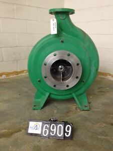 Ahlstrom Sulzer Pump Model Apt 53 4 sku P6909