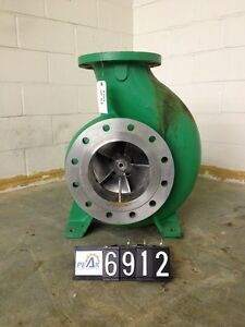 Ahlstrom Sulzer Pump Model Apt 41 8 sku P6912