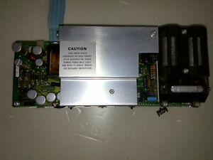 Tektronix Lv Psu 2445 2465 Working Unit