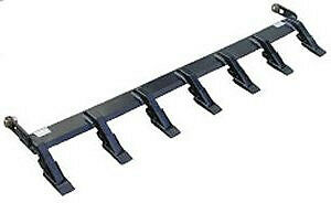 Skid Steer Toothbar Attachments Industrial Series Starting At 475