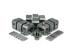 Standing Seam Metal Roof Clamp Rct 10pcs Solar Panel Clamp like S 5 Universal