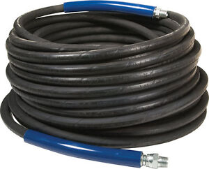 100 Ft High Pressure Hose 3 8 X 100 4 000 Psi Pressure Washer Industrial