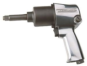 1 2 Drive Super Duty Air Impact Wrench 2 Extended Anvil Ir 231ha 2 Brand New