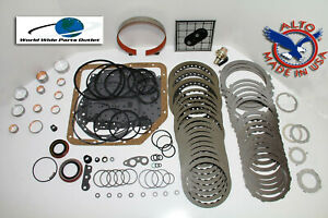 Transmission Rebuild Kit For Sale