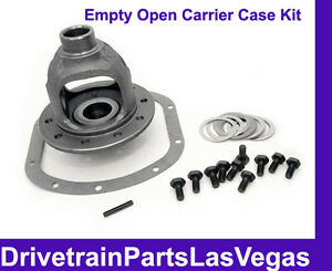 Dana 30 Open Empty Carrier Case 706008x 3 73 And Num Higher Dana Spicer Jeep