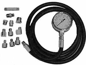 Enginer Automatic Trans oil Pressure Check Kit Kd 3343 New Arrived