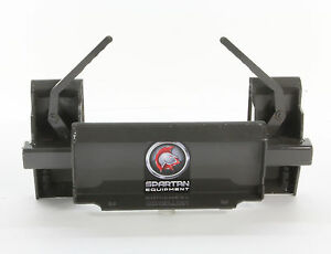 Mini Skid Steer Adapter Plates From Universal Toro Dingo To Bobcat Mt50 52 55