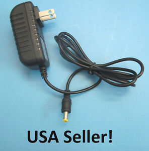 Ac Dc Power Supply Charger For Otc Genisys Cornwell Techforce Evo Scanner 3421