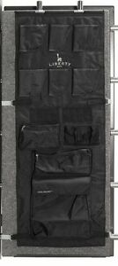 Liberty s Door Panel Organizer Pistol Kit 20 23 25 Gun Safe Vault Accessories