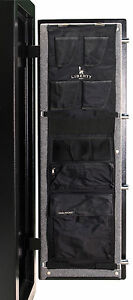 Liberty s Door Panel Organizer Pistol Kit Model 17 Gun Safes Vault Accessories