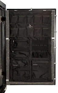 Liberty s Door Panel Organizer Pistol Kit 48 64 Gun Safes Vault Accessories