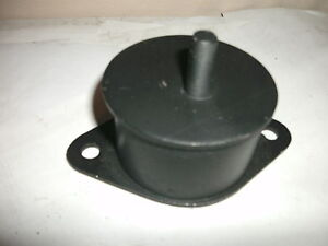 Mgb Motor Heavy Duty Mount New 1975 1976 1977 1978 1979 1980 Engine Mount Each
