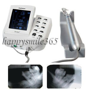 Joysmart Endo Motor Rcti dy ii Root canal Treatment Device With Apex Locator Ce