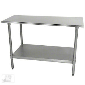 Stainless Steel Work Table 24x24 Best Prices