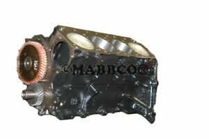 Remanufactured Gm Chevrolet Pontiac 151 2 5 Short Block 1982 1983 149