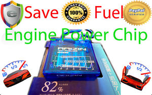Honda Performance Turbo Boost Volt Mugen Engine Chip Free 2 3 Day Usa Shipping