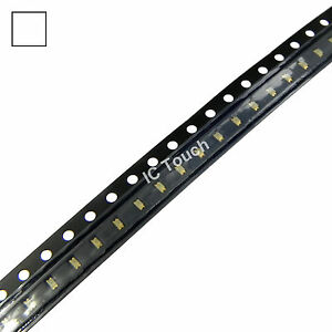 4000pcs White Smd Smt Led 0603 Superbright White Leds Lamp Light