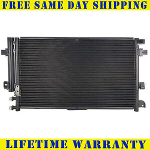 Ac Condenser For Chrysler Pacifica 3 8 4 0 3746