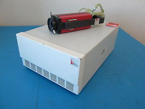 Alpha Innotech Lcu1 Chemi Imager With 8710 8 001 Camera Module