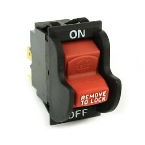Sw7a On off Toggle Switch For Delta 489105 00 400060680002 903981 1343759
