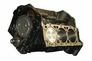 Remanufactured Gm Chevy 4 3 262 Short Block 2007 2014 234