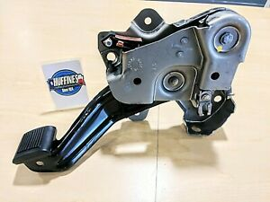 Parking Brake Pedal Lever Assembly 1998 2005 Chevrolet Gmc S10 Blazer Pick Up