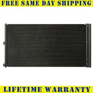 Ac A c Condenser For Ford Fits F 150 With Electric Power Steering 3975