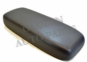New Genuine Ford Oem Center Arm Rest Pad 1998 2000 Ranger 3l5z10644a22aad