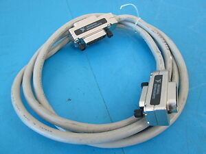 National Instruments 763061 02 Type X2 Gpib Cable 4 ft