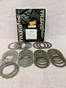 Gm Th400 Transmission Rebuild Kit Raybestos Graphite Waffle Frictions