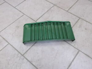 John Deere Front Grill Screen Nose Cone Jd 3010 3020 Ar26494 Tractor