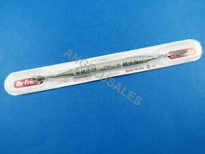 Dental Allen Periosteal No 9 Elevator Instrument P9a Hu Friedy