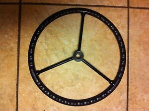 John Deere Steering Wheel Jds229 new