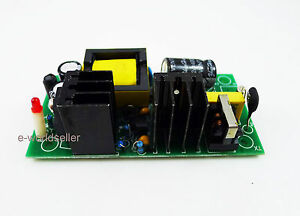 10pcs Dc 24v 1a Ac To Dc Power Module Supply Isolation Module Input Ac85 265v