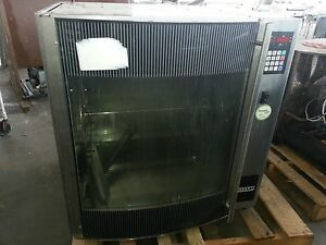 Hobart Hr7e Electric Rotisserie Oven