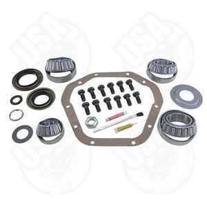 Usa Standard Master Overhaul Install Kit Dana 70hd Differential Chevy Dodge Ford